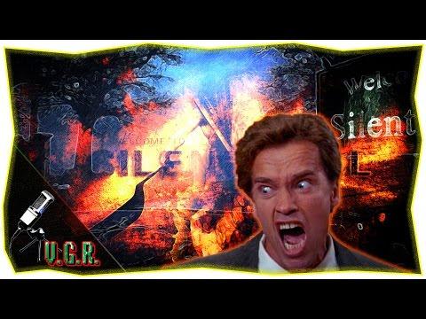 True Or False: The School In Silent Hill Is From Kindergarten Cop? (Video Game Quiz)