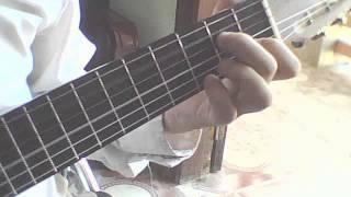 YÊU - MIN - HƯỚNG DẪN GUITAR - TAY TRÁI BẤM HỢP ÂM -ĐOẠN ĐẦU BALAD NHẸ NHÀNG