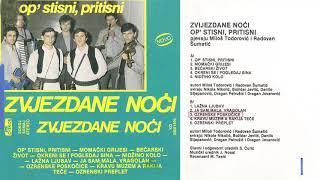 Zvjezdane Noci - Ozrenske poskocice - (Audio 1987)