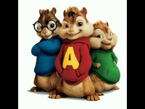 Alvin y las ardillas alan walker fade