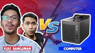 MAIN FORTNITE PAKE PC BARU LENOVO CUBE C730 FT FANDRA OCTO