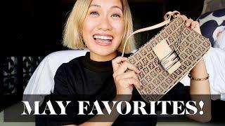 May Favorites 2018 | Laureen Uy