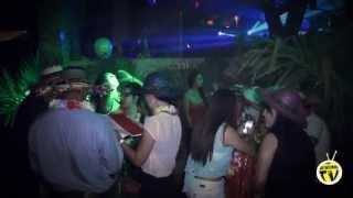 LOS CAPACHOS - FIESTA HAWAIANA 22 JUNIO 2013