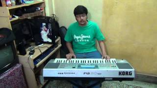 Suno Na Sangemarmar Instrumental Synthesizer Pramit Das Arijit Singh Youngistaan