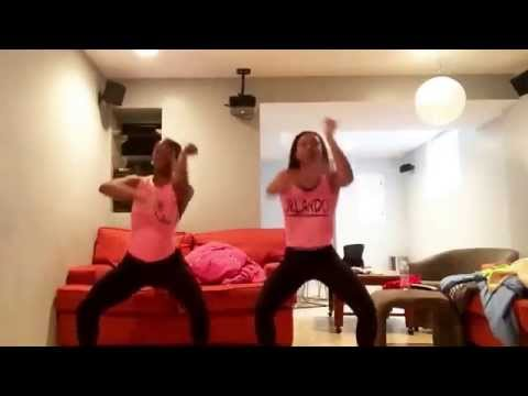 We Are Young Speed Up Dance