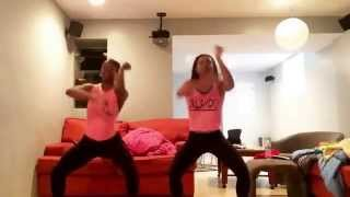 Cover images We are young speed up dance
