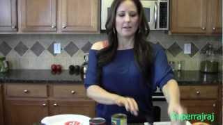Easy Mexican Chicken Breast Recipe