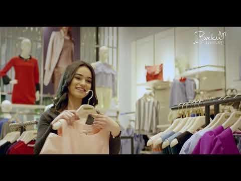 Baku Shopping Festival - Fall 2017