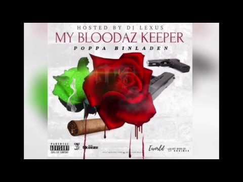 So Far Gone (Remix #Challenge) - RichBoyPoppa - [My Bloodaz Keeper E.P]