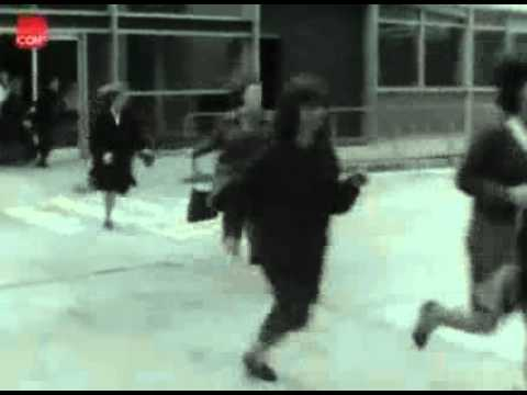 1964 0622  return from their USA tour.wmv
