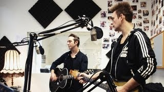 Glasvegas - Later...When The TV Turns To Static (detektor.fm-Session)