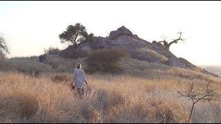 Sarah Roberts | Naturalist | Eco Journalist | Author