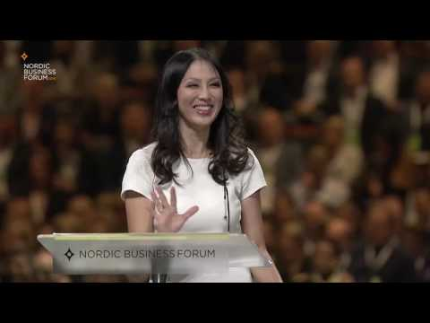 Amy Chua: Ambitiousness, drive, and proving oneself
