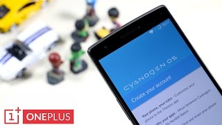 OnePlus One - How to install Official CM12S (CyanogenMod 12S)