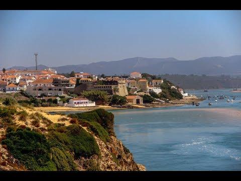 Odemira, no sul do Alentejo em Portugal 01 (Programa Assim é Portugal Oficial)