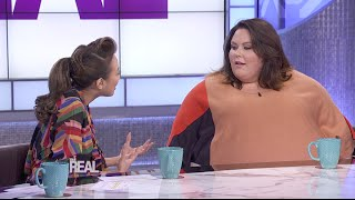 Chrissy Metz Isn't Defined by a Number!