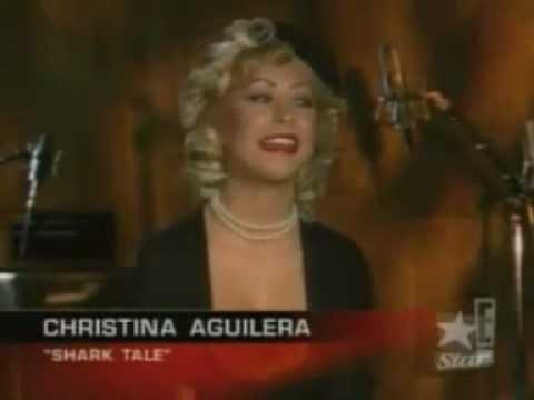 Christina Aguilera - E! Car Wash 2004