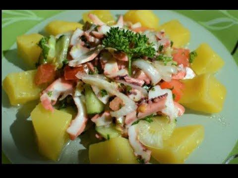 salade-de-poulpe-(mpwédsa)-aux-pomme-de-terre-cuite-au-micro-onde