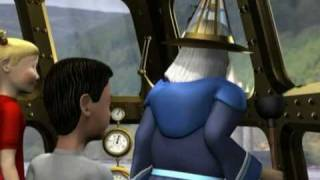 Wet Water Wizard and the Water Cycle Adventure - The Movie