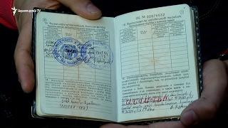«Ապրիլյան պատերազմին մասնակցելու մասին նշումը զինգրքույկներում` «անվավեր» են ճանաչել»  զորացրվածներ