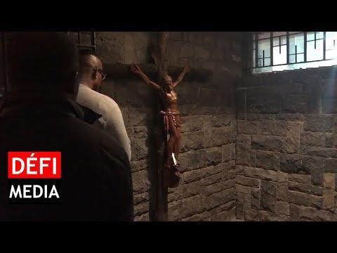 Pèlerinage Père Laval : la grande marche vers la miséricorde