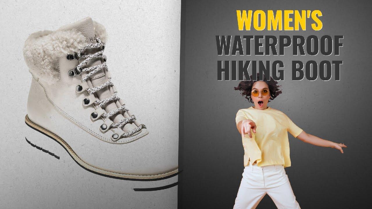 7d62cfd2071 Cole Haan Women's Zerogrand Explorer Hiker Waterproof Hiking Boot [2019] |  Hot Fashion Trends