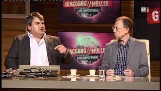 Giacobbo/Müller vom 01. Mai 2011 mit Mathias Frei