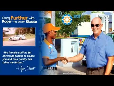 Keywest Technology Digital Signage Campaign for Gas (petro) Stations