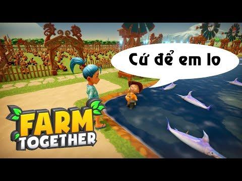 Các vấn đề về Người Làm Thuê & Vé | Farm Together