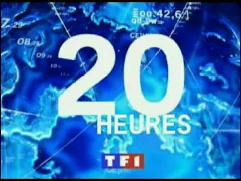 TF1 INFORMATION