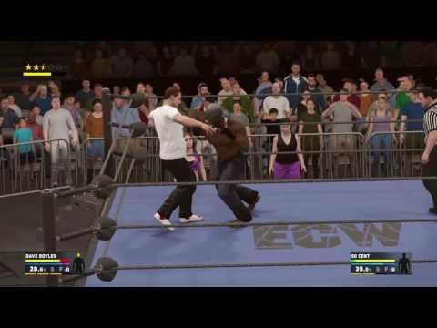 50 Cent vs Dave Boyles