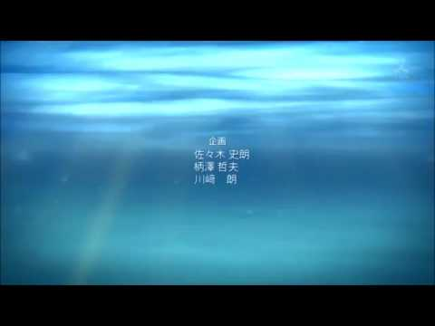 Last exile fam the silver wing starting song