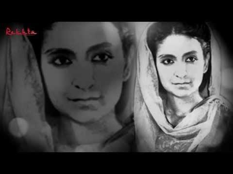 Documentary on Amrita Pritam by Rekhta.org