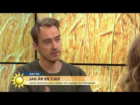 Jonas Karlsson: