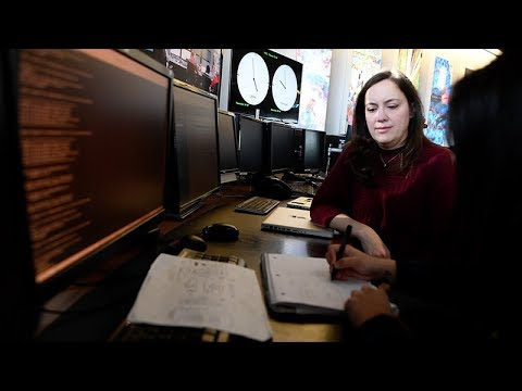 Women in Science: Fermilab Scientific Computing Specialist Krista Majewski