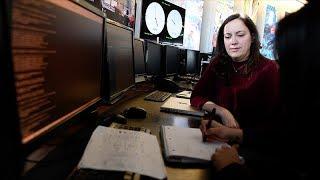 Women in Science: Fermilab Scientific Computing Specialist Krista Majewski thumbnail