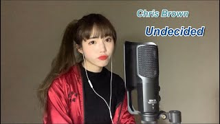 Chris Brown - Undecided [Cover by YELO]