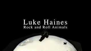 Luke Haines - Gene Vincent (Rock