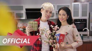 Thế là Tết - Đức Phúc ft. Hoà Minzy (Official MV)