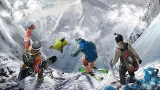 Best of Extreme Sports  Compilation 2019! PART 3