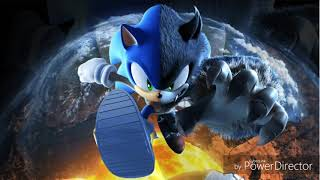 Nightcore Dear My Friend(SONIC UNLEASHED)
