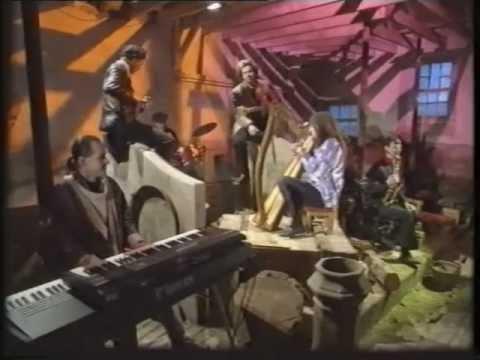 80's Jazz Rock Fusion Harp!  -  Savourna Stevenson