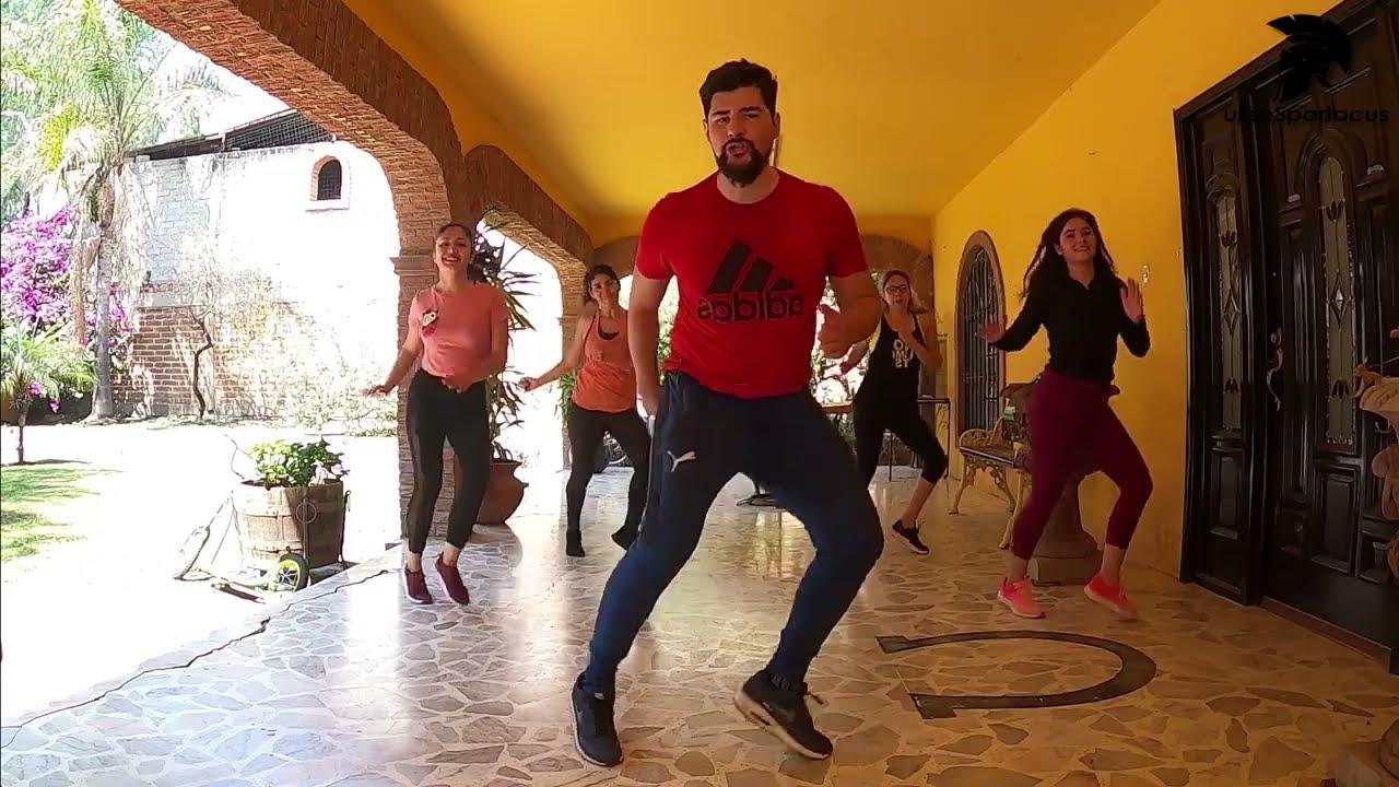 ritmo latino para bajar de peso