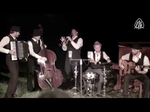 Odessa Bulgarish - Django Mobil Und Klezmer Quartett Heidelberg