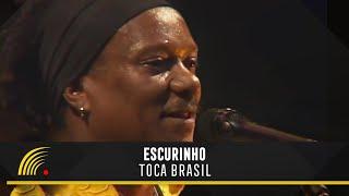 Escurinho Ao Vivo - Toca Brasil - Itaú Cultural (Show Completo)