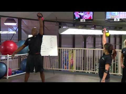 Wellness Woodbridge: Tribe Team Training at The Club @ Woodbridge