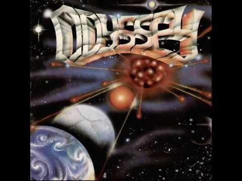 Odyssey  - 1991 - Odyssey (full album)