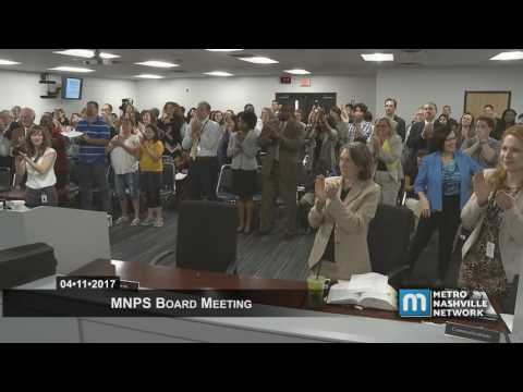 04/12/17 MNPS Board Meeting