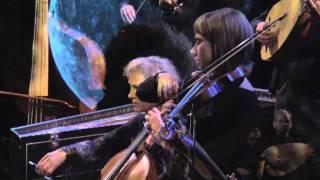 Tafelmusik performs Marini, Passacaglia ~ The Galileo Project