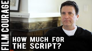 A Script So Good The Only Question Is, How Much Will It Sell For? by Corey Mandell